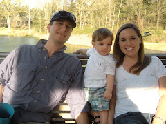 My Brother-In-Law, Sister, and Nephew