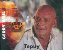 "Gerry Weil presenta TEPUY enmarcado en el ciclo musical ""Con sabor a cacao"" de Cacao Msica"