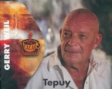 """Gerry Weil presenta """"TEPUY"""" enmarcado en el ciclo musical """"Con sabor a cacao"""" de Cacao Música"""