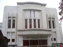 Gobernación del Estado Lara y Fundación Teatro Juares, presentan, en Septiembre: