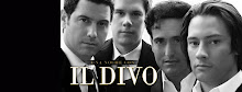 "Gira Mundial: ""Una noche con Il Divo"""