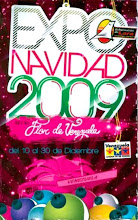 Navidad y Fin de Año en la Flor de Venezuela (Actividades y Evento Totalmente GRATIS)