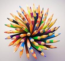 Nuestros corazones necesitan más colores....