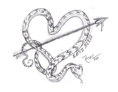 love tattoo designs
