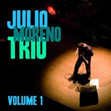 Julio MORENO Trío