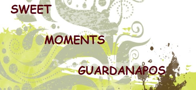 Sweet Moments - Guardanapos