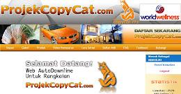 Daftar & Sertai Kami sebagai Wakil & Dapatkan Website Percuma serta jana Residual Income