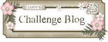 Challenge blog LOTV&#39;s