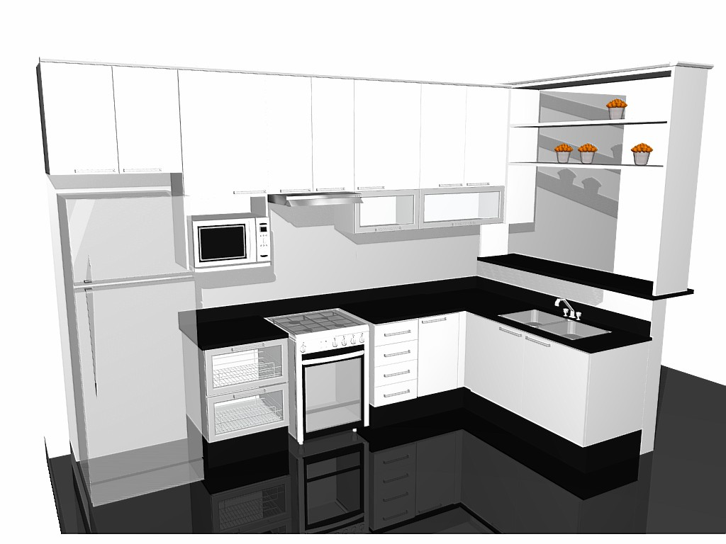 #BD620E quinta feira 4 de novembro de 2010 1024x768 px Bancada De Cozinha Americana De Porcelanato #1349 imagens