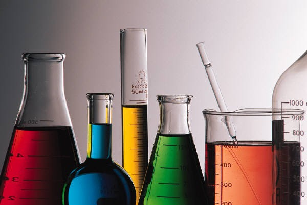 lhs lab report blog: Chemical Reactions