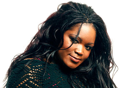 Shemekia Copeland to preform at the Sunflower River Blues & Gospel Festival