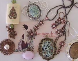Mes créations vous plaisent, alors cliquer sur la photo,pour  découvrir mon autre boutique!!