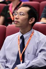 นำเสนอผลงานในการประชุมนานาชาติ (NUS) Singapore