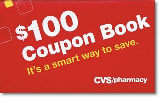 cvs 100 00 coupon books