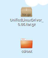 Acerca de Ubuntu: Instalar impresora Samsung ML 1665 en Ubuntu