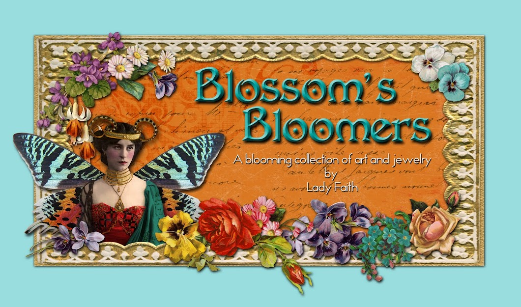 Blossom's Bloomers