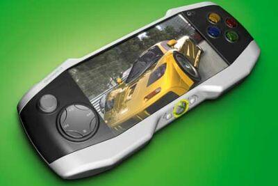 v�rios modelos de Xbox 720