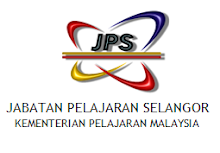Logo JPN Selangor