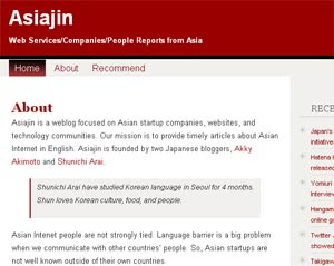 asian internet news