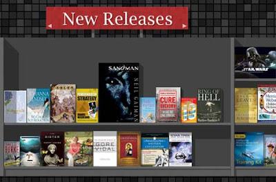 zoomii virtual bookstore