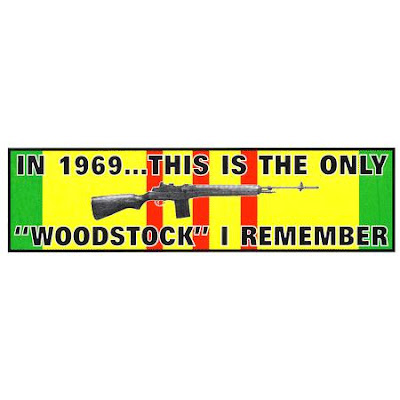 In 1969 this was my woodstock USMC