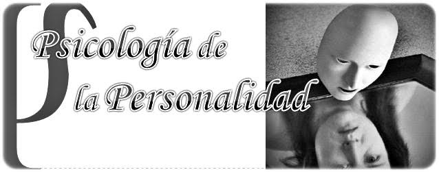 Psicologia de la Personalidad