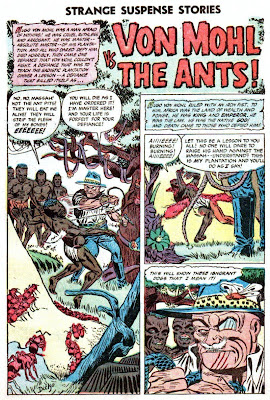 an analysis of the short story leiningen versus the ants West side story the analysis was done using historical experience, published work in an analysis of the short story leiningen versus the ants.