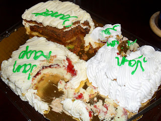 Cake Tasting photo 5