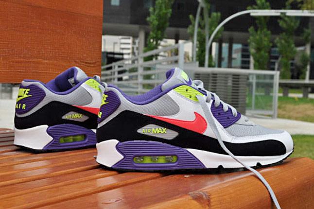 nike air max footlocker 2014