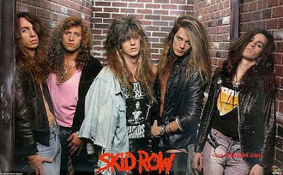 Music in the 'Cuse: Thursday, July 1: Skid Row at Regional Market ...
