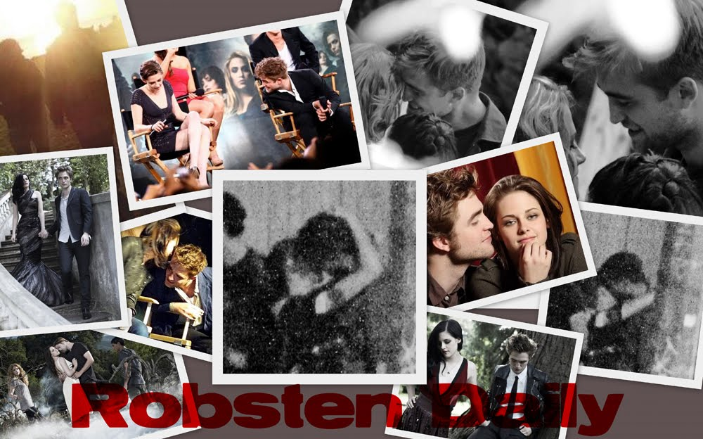 Robsten Daily