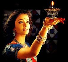 """Silsila Ye Chaahat Ka, de la pelicula """"Devdas"""". Canta: Aishwarya Rai"""
