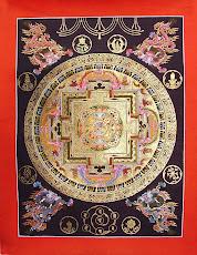 Om Mani Padme Hum. Mantra del Bodhisattva de la Compasión. Video