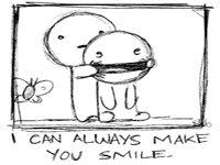 Tu siempre puedes...