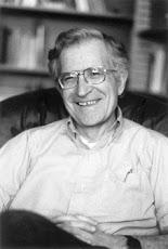Chomsky: América Latina es el lugar más estimulante del mundo. 22-09-2009