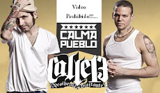 Calle 13 - Calma Pueblo - Video Oficial sin censura