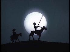 El Quijote de la Mancha - Miguel de Cervantes Saavedra