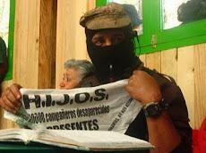 Compañero Zapatista - Olivia Oñate