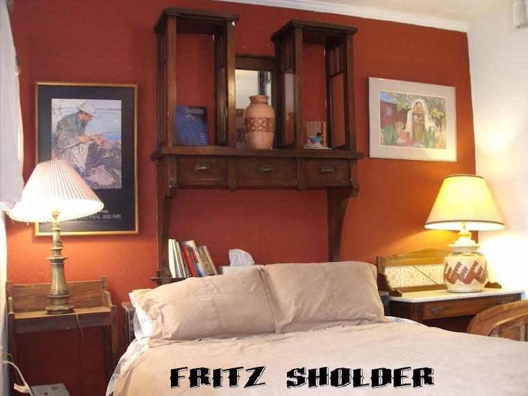 Fritz Sholder