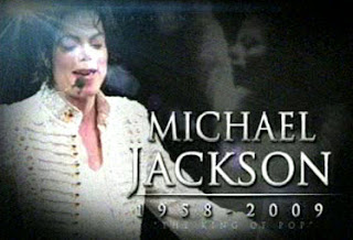 King of Pop Michael Jackson died Thursday afternoon after suffering ...