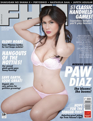 Fhm+philippines+top+100+pictures
