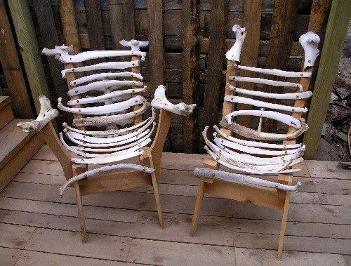 Etonnant The Bone Furniture, Part I. U201c