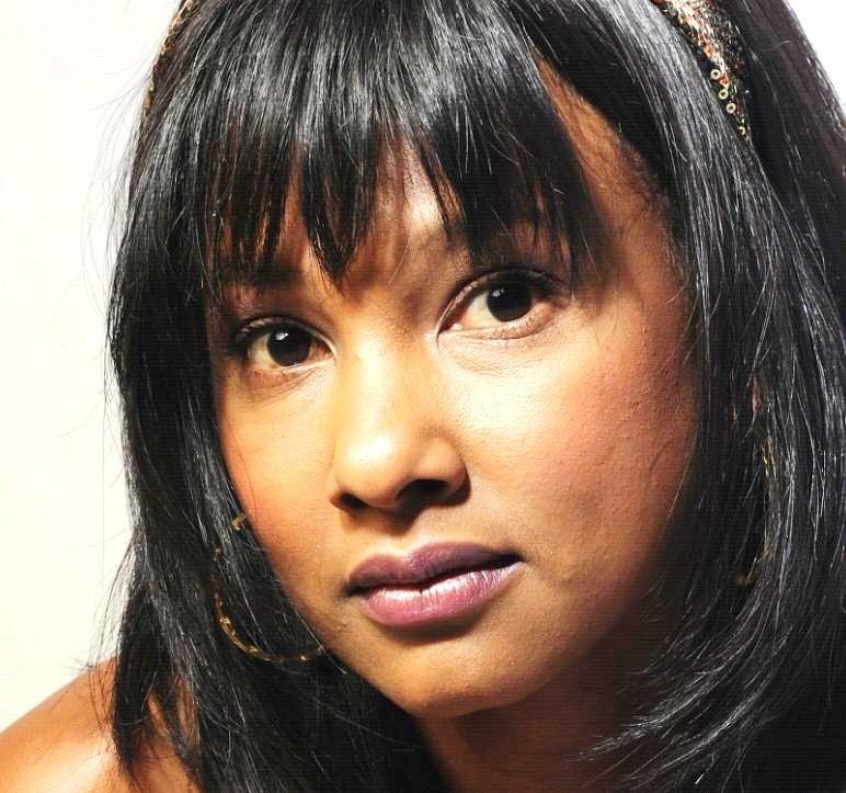 Indhira Serrano