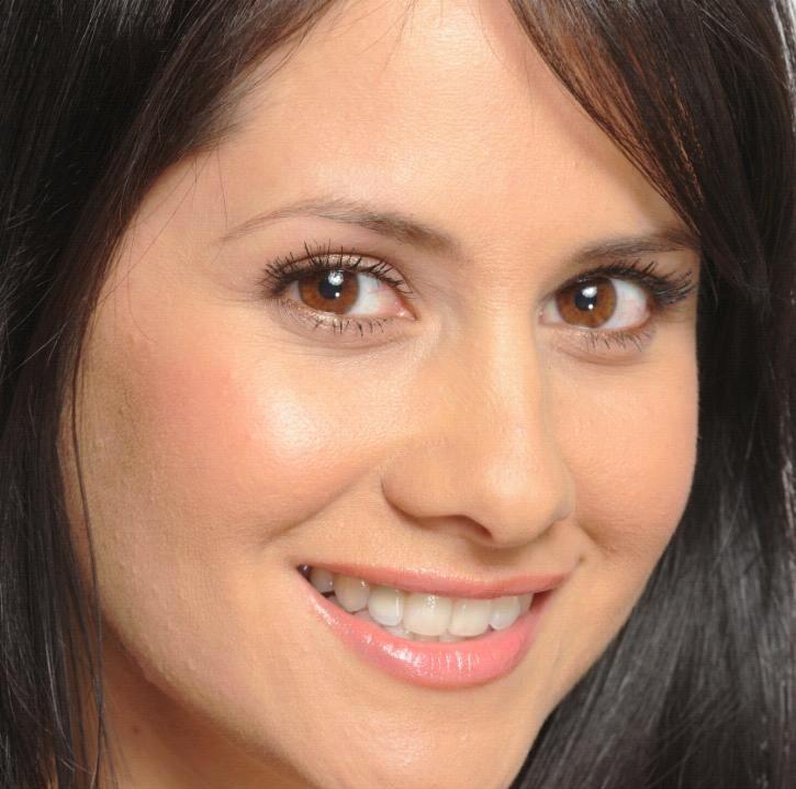 Silvana Arias vuelve a las telenovelas