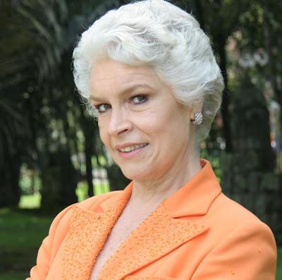 María Margarita Giraldo Gutiérrez es una actriz colombiana nacida el 18 de enero de 1950. Es hija de la actriz Teresa Gutiérrez y hermana de Miguel Varoni. - MARIA%252BMARGARITA%252BGIRALDO