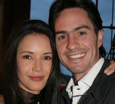 Mauricio Ochmann y Adriana Campos pasan por su mejor momento
