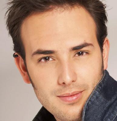 Sebastián Martínez en 'Rosario Tijeras'