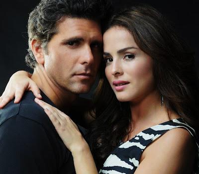 Danna García consigue protagonizar telenovela con Christian Meier