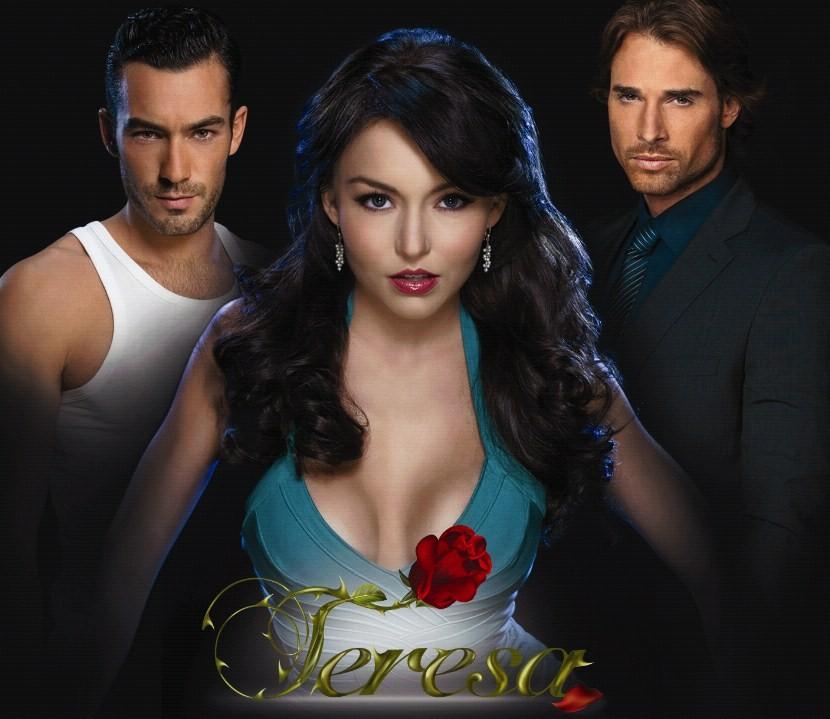 Novela Teresa Cast 830 x 719 121 kb Jpeg Teresa Novela Cast