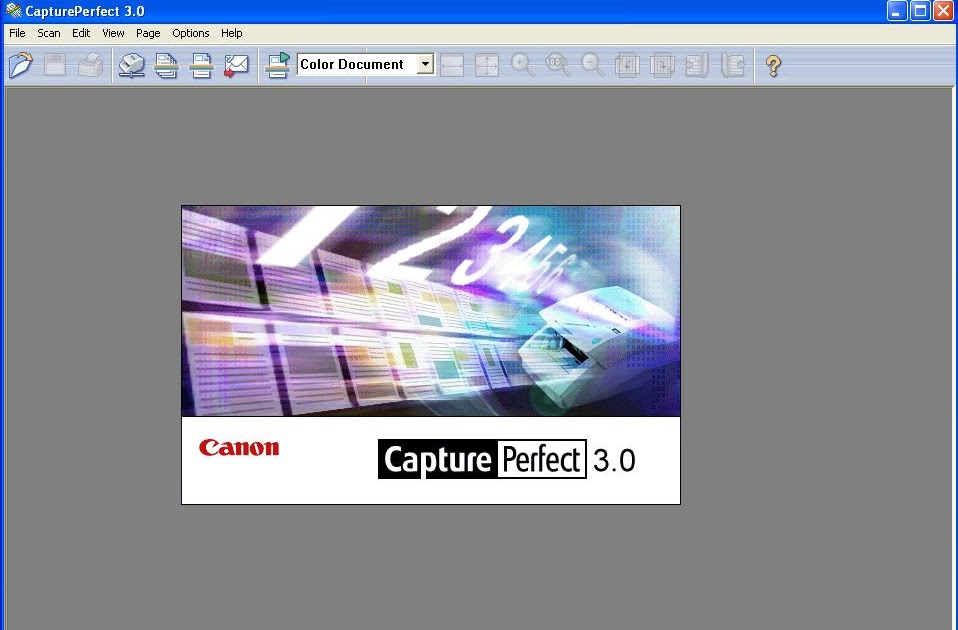 canon capture perfect 3.0 download